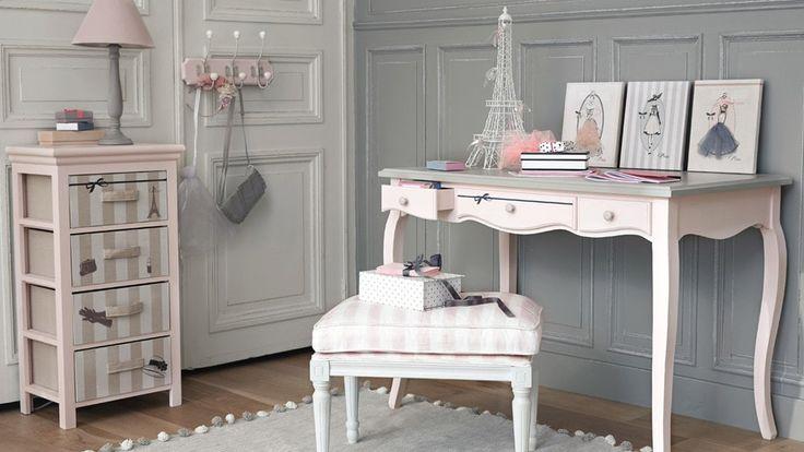 une nouvelle d co pour mon bureau deco pinterest. Black Bedroom Furniture Sets. Home Design Ideas