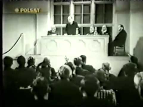U kresu drogi [1939] - YouTube