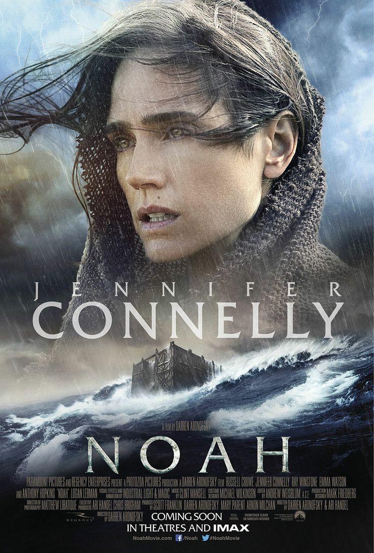 Jennifer Connelly in Noah
