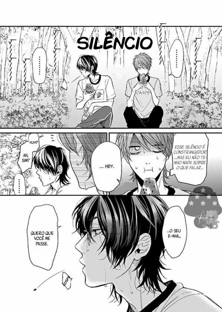 Pin de Dika en yarichin club Manga romance, Listas de