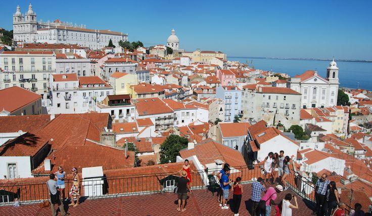 Top 10 Lisbon; Lisboa