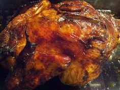 Recept kip uit de oven met ketjap en honing - Hobby