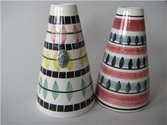 Alingsås Keramik Retro