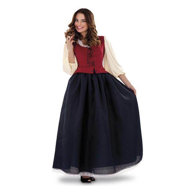 25 best ideas about disfraces medievales on pinterest for Disfraces de epoca