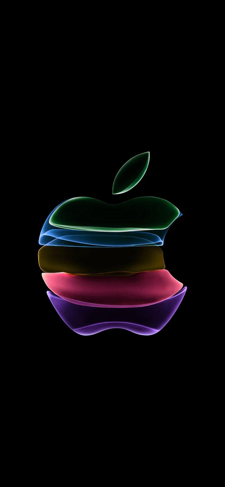 Apple 2019 Apple Logo Wallpaper Iphone Apple Wallpaper Apple Iphone Wallpaper Hd