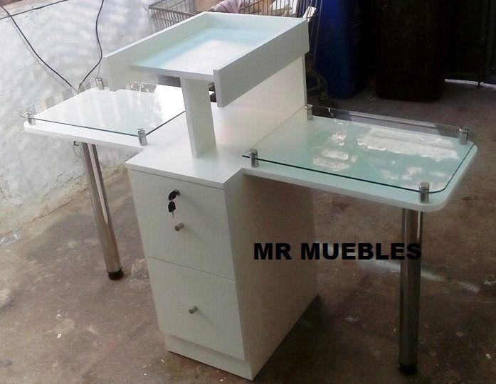Nuestros muebles para salones de belleza o spa for Muebles de estetica