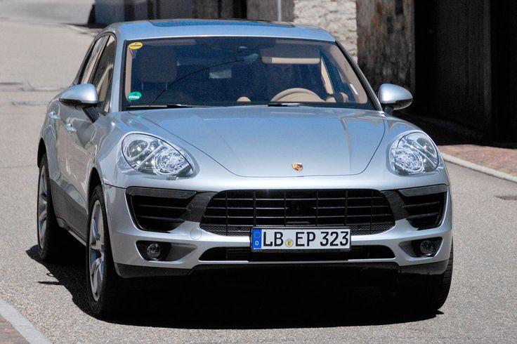 2014 Porsche Macan upping its game against Range Rover Evoque?? http://www.autoexpress.co.uk/porsche/macan/64159/porsche-macan-price-and-release-date