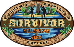 Reality TV Remix : Survivor from the past four voted out wow allot of...