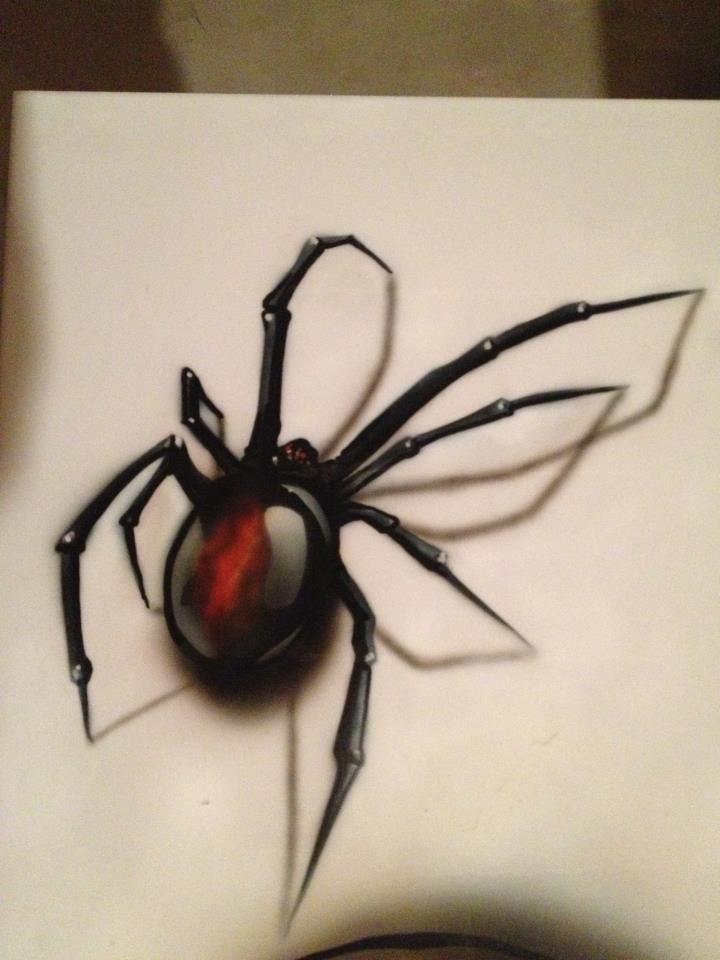 46+ Spinne im netz zeichnen Sammlung