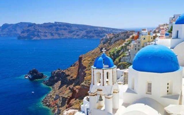 Gli italiani comprano la casa vacanze in Grecia: ecco come Mare, sole, buon cibo e pezzi degli immobiliari stracciati: la Grecia sembra il posto giusto dove comprare la seconda casa. Eppure, mentre le trattive di ristrutturazione del debito andavano avanti,  #casavacanzeingrecia