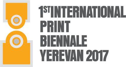 1st International Print Biennale Yerevan 2017