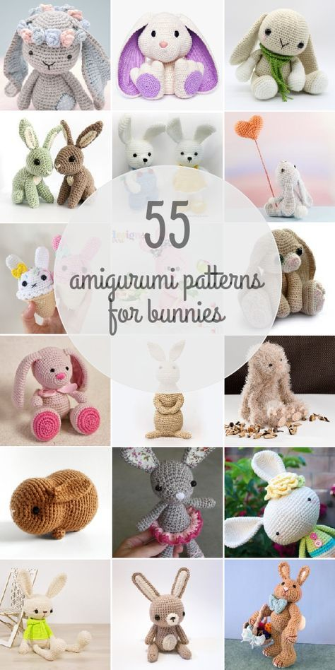 297 best muñecos images on Pinterest | Amigurumi patterns, Free ...