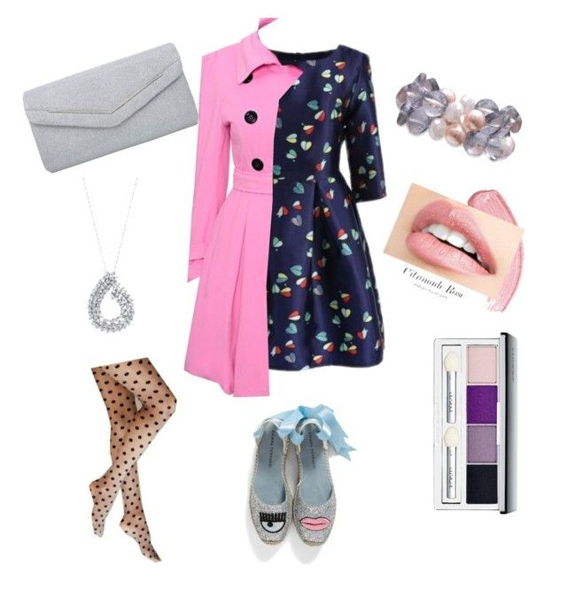 Rainy day by shantam-sunito on Polyvore featuring мода, WithChic,