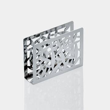 Alessi Cactus Napkin Holder - Style # MSA08, Modern Napkin Holders  Modern  Napkin Dispenser