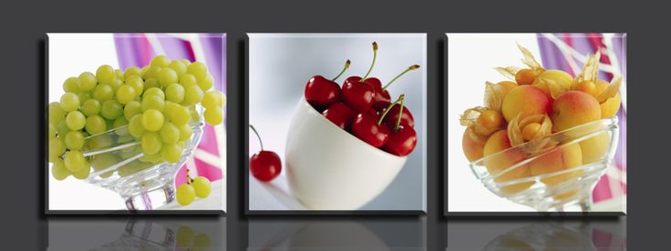 Grape cherry and plum https://walldecordeals.com/cherry-3-panelsset-hd-picture-canvas-print-painting-artwork-hot-sell-decorative-painting-for-living-room/