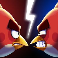 Angry Birds 2 2.14.0 MOD APK  Data  casual games