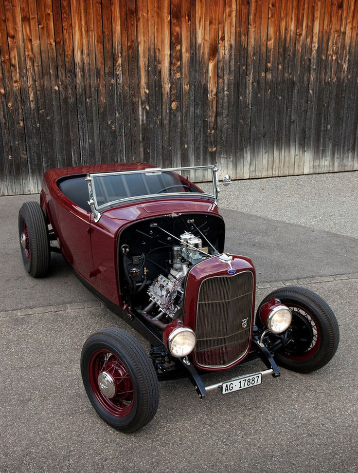 32 Best Staying Power Images On Pinterest: 25+ Best Ideas About Hot Rods On Pinterest