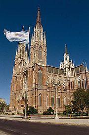 Catedral de La Plata - Argentina