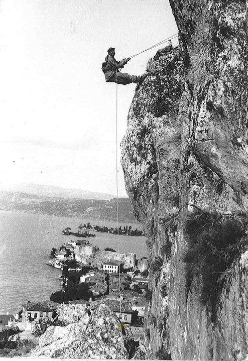 Isparta-Yellibelen'den Eğirdir 1940