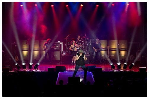 BAROCK - The AC/DC Tribute