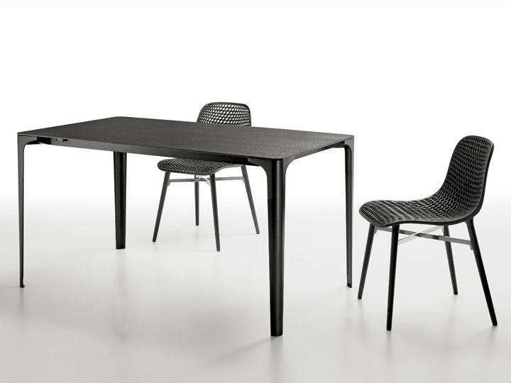 Next Stuhl Mit Stuhlbeinen Ton In Ton Fur Buro Und Esszimmer Stuhl 4 Legs Von Infiniti Mit Zertifikat Fur Ihr Gewerbe Design By An Tisch Gartenmobel Stuhle