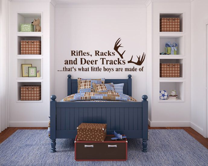 Hunting Decor Hunting Baby Hunting Nursery Deer