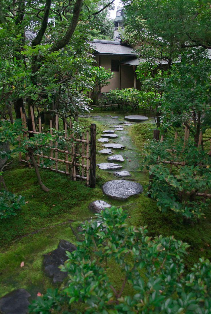 1000+ Ideas About Japanese Garden Landscape On Pinterest