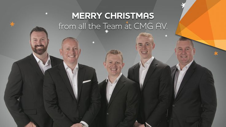 Wishing all of our friends, family and valued clients a very happy and safe festive season!  www.cmgav.com.au/people  #ourpeople #yourpeaceofmind #merrychristmas #happynewyear #festiveseason #tistheseason #christmas #giving #family #friends #valuedclients #audio #vision #lighting #cmgav #cmgaudiovisual #premiereventsolutions #wollongong #illawarra #southcoast #southernhighlands #sydney