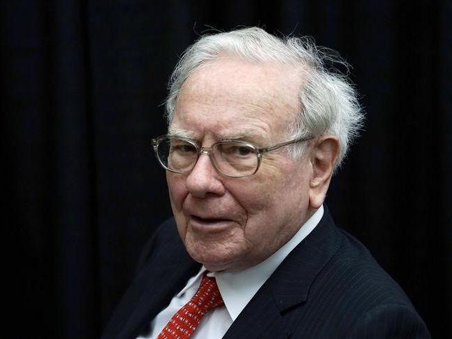 Equityworld Futures Pusat : Aset Warren Buffett Dengan Adanya UU Pajak AS
