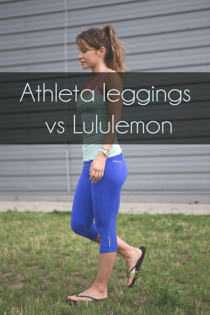 Does Athleta Have Men S Clothes