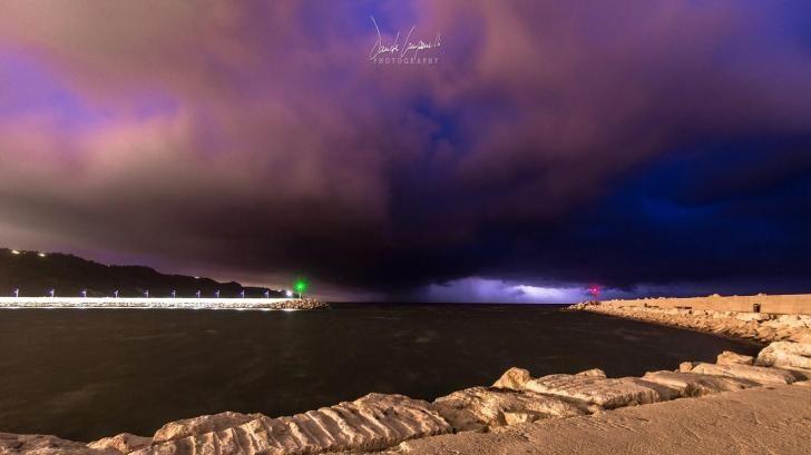 Obiettivo Pesaro: tempesta pesarese http://vivere.biz/akPL