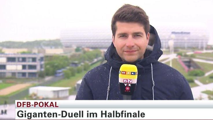 """Kyrill Ring zum Pokal-Halbfinale: """"Von diesem Spiel hängt die komplette Bayern-Saison ab"""""""