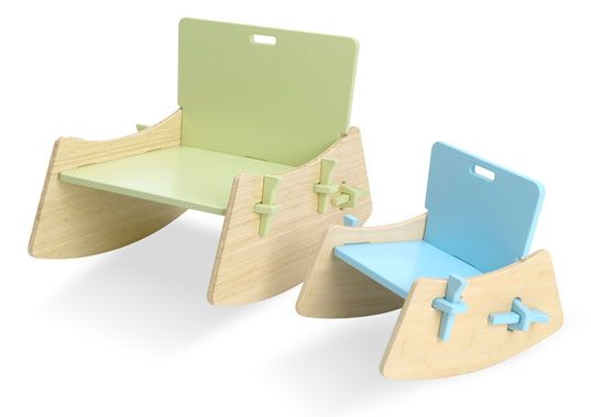 kids furniture, baby furniture, green kids, green babies