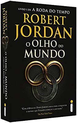 d96987f35 O Olho do Mundo - Livro 1. A roda do tempo - 9788580573619 - Livros ...