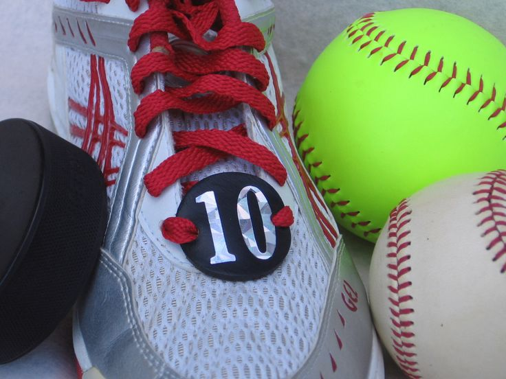 Shoelace Tags / Volleyball Gifts / Soccer Gifts / Basketball Gifts / Ice Hockey Gifts / Baseball Gifts / Softball Gifts / Field Hockey Gifts by BagTagsbyJym on Etsy https://www.etsy.com/listing/256519590/shoelace-tags-volleyball-gifts-soccer