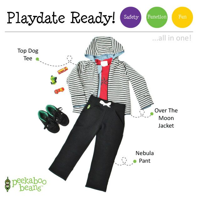 Hot Wheels Playin' Bean! | Peekaboo Beans - playwear for kids on the grow! | Contact your local Play Stylist or shop On-Vine at www.peekaboobeans.com/chantalcp | #PBPlayfulPairings