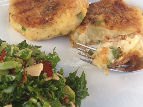 M s de 25 ideas incre bles sobre ensaladas de col rizada - Cocinar col kale ...