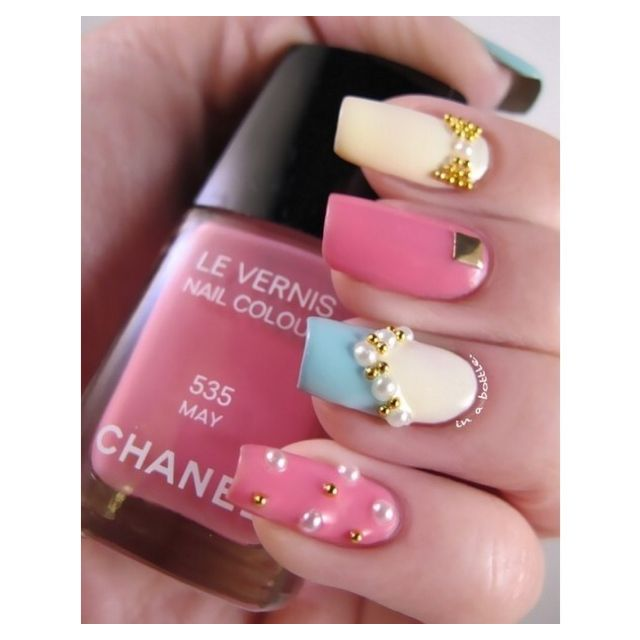 90 best Nails images on Pinterest | Heels, Beleza and Coffin nails