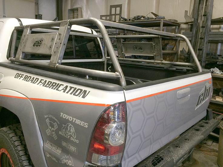 Tacoma Bed Rack Google Search Trd Pinterest Google