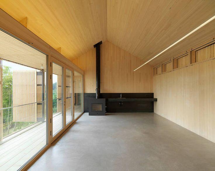 kaufmannzimmerei.at: Atelier D., Semriach