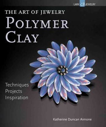 This is a great book to expand your skills with polymer clay. It has great pictures and is easy to understand. A quick flick through and you are sure to find something you want to make. Full of easy to follow beautiful projects.