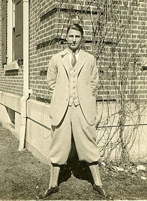 Dr. Seuss 1925