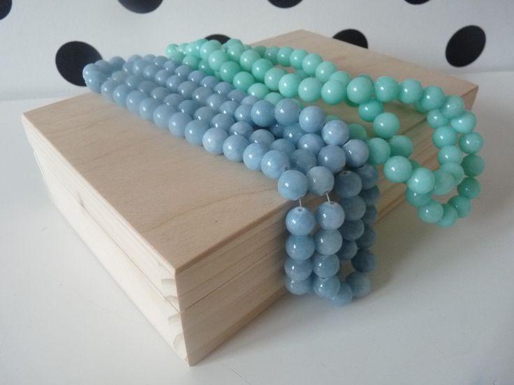 10mm full strand Jadeite beads, amazonite jadeite stone beads, gemstone bracelet beads set, DIY jewelry - feel free to visit our nkcraftstudio shop on Etsy.com