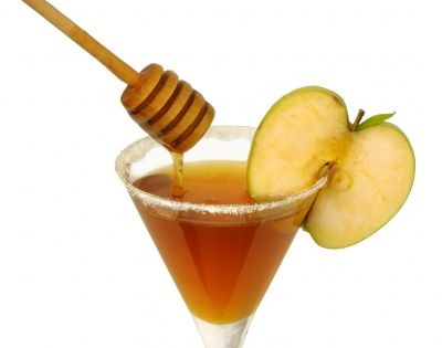 Shana Tovah! Happy Rosh Hashana/New Year to all our Jewish followers. And anyone else who thinks it's New Year's.