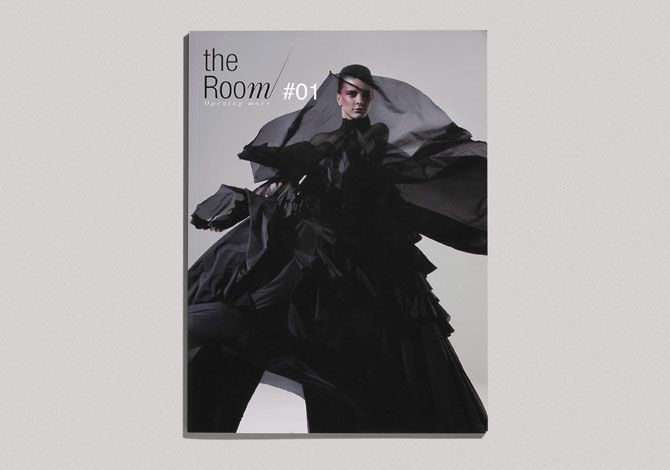 ...TheRoom... #01