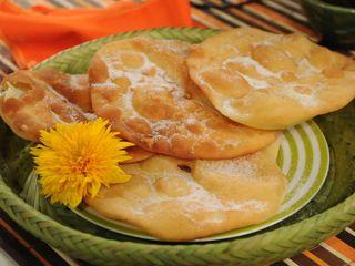 Recetas | Torta frita | Utilisima.com