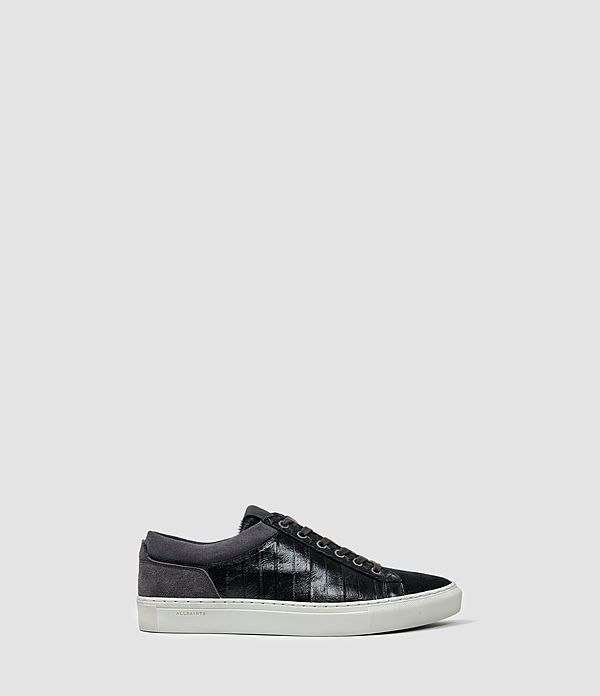 Men's Rift Crescent Low Top (Black) -