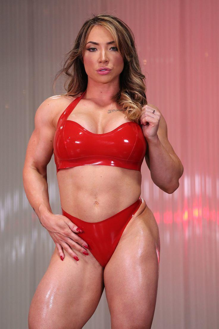 Brandi Mae Nude Photos 46