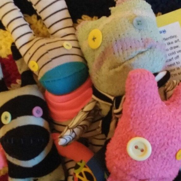 Browse unique items from SockChums on Etsy, a global marketplace of handmade, vintage and creative goods.