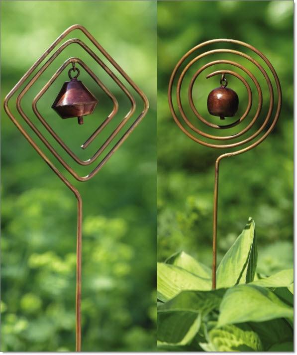 180 best Garden Stakes images on Pinterest   Garden totems, Ceramic ...